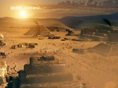 Lost Pyramids of Caral