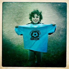 soccer luv