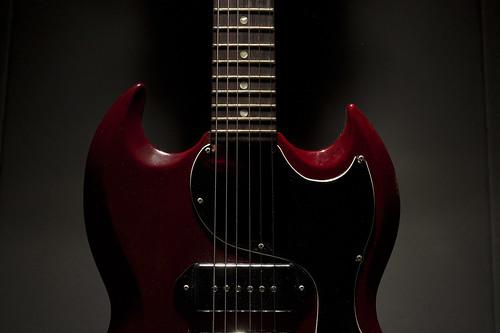 Gibson SG Junior