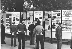 "1973, ""Delinquenti non si nasce si diventa"". Padre Pellegrino a La Tenda <a style=""margin-left:10px; font-size:0.8em;"" href=""http://www.flickr.com/photos/49285536@N04/4606486798/"" target=""_blank"">@flickr</a>"