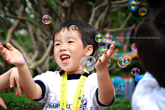 A Kid's Joy