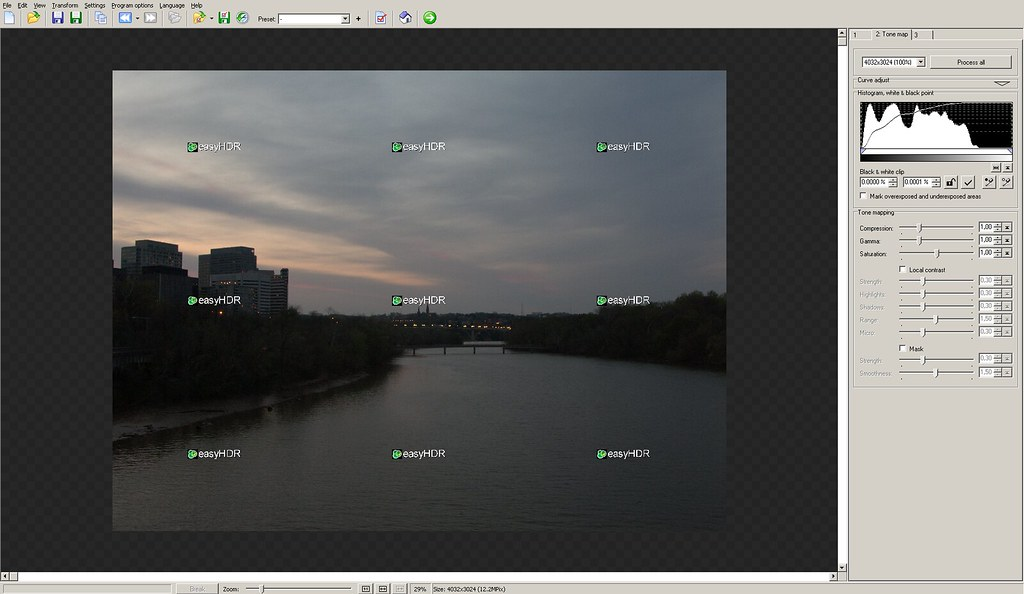 AXIS CAMERA OPENCV