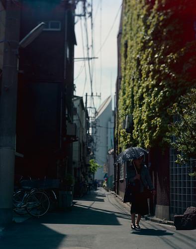 20100508-浅草散歩。