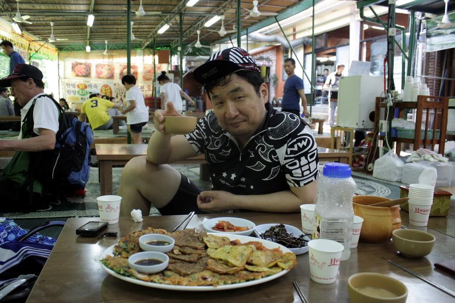 Donghaksa eatery(2)