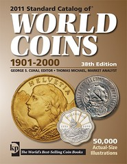 Standard Catalog of World Coins 1901-2000 38th ed