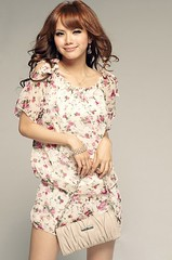payton white 2 (Fab Frocks) Tags: woman fashion lady dress feminine style clothes dresses romantic flirty tops blouses