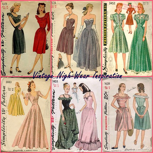vintage-night-wear