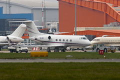 VP-BFF - 186 - Private - Gulfstream II SP - Luton - 100414 - Steven Gray - IMG_9905