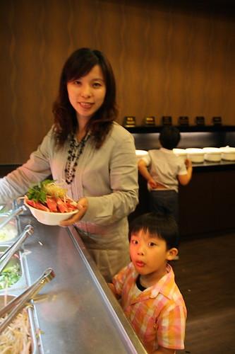 成吉思汗蒙古烤肉(100母親節)0014