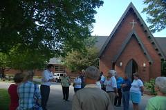 Christ Church Tour