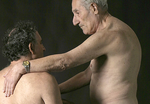 мужчины обнаженные фото галерея