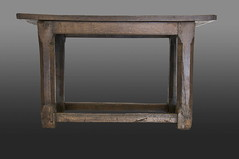 Tudor oak table (Marhamchurch Antiques) Tags: table oak tudor