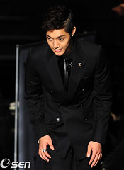 "Kim Hyun Joong ""Break Down"" Press Conference at Jang Choong Gymnasium [2011.06.07]"