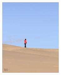 Pause (Sunil Mishra) Tags: beattyjunction california deathvalleynationalpark desert dunes family landscape park richa sky tecopa usnationalpark unitedstates
