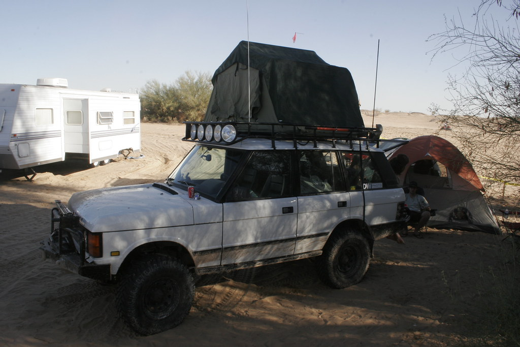 Elliott & cheapestu0027 roof top style tents? - Pirate4x4.Com : 4x4 and Off-Road ...