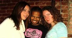 Jill, Bill & Flo