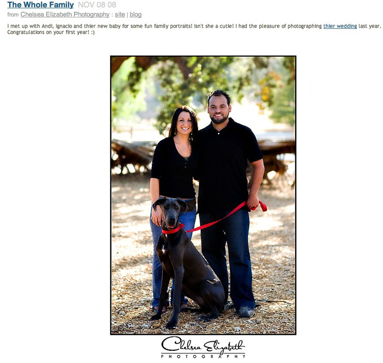 Agoura Engagement Session