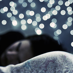 Bokeh Dreams (koinis) Tags: blue sleeping rabbit cat john wednesday bed bokeh sleep dream sigma pillow explore views dreams 24 18 fredrik 500x500 13000 hbw twtmeblogged karmanominated koinberg koinis kjester
