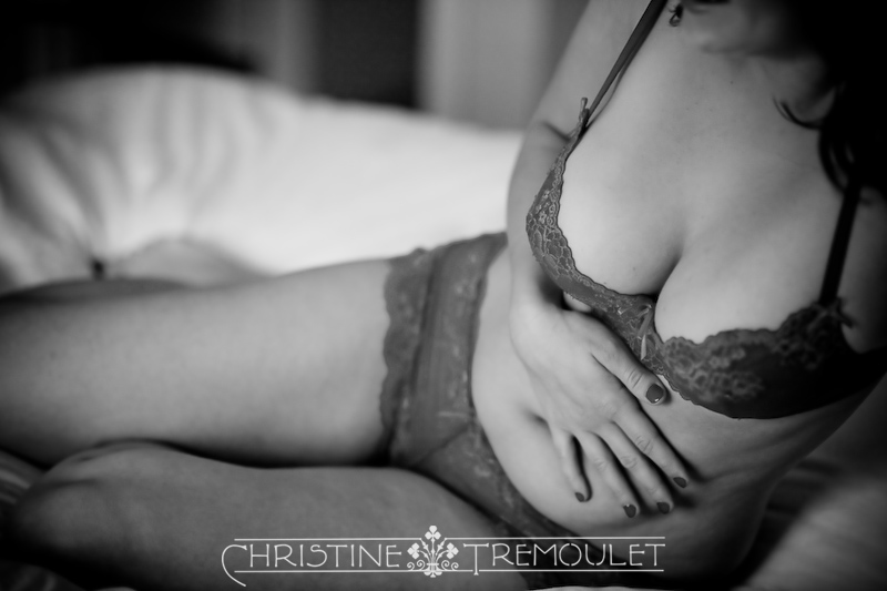 Laughter is the Most Fun! Boudoir Photography in Houston, Texas