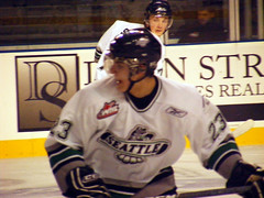 tbirds 01 18 09 (91) (Zee Grega) Tags: hockey whl tbirds seattlethunderbirds