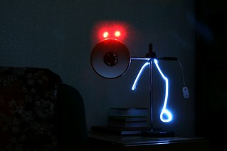 Live Lamp
