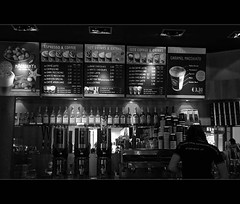 you owe it to yourself to take a break (susi नमस्ते) Tags: coffee austria break kaffee coffeeshop carinthia pause mittagspause klagenfurt cityarkaden