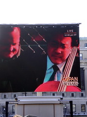 Yo Yo Ma plays John Williams