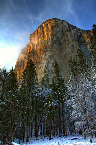 Photo of the Day: El Capitan by Perry Aragon