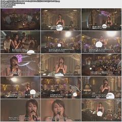 [HDTV]松たか子-みんなひとり-Live(2006 Fns歌謡祭 20061130)(1440x1080)