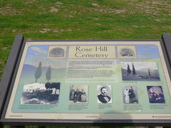 Rose Hill Cemetery (Somersville, California, United States) Photo