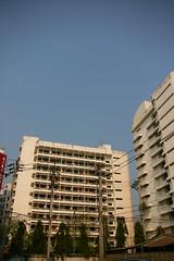 IMG_4799 (naughtylift) Tags: dorm dormitory kmutt