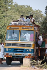 Indian Mass Transit