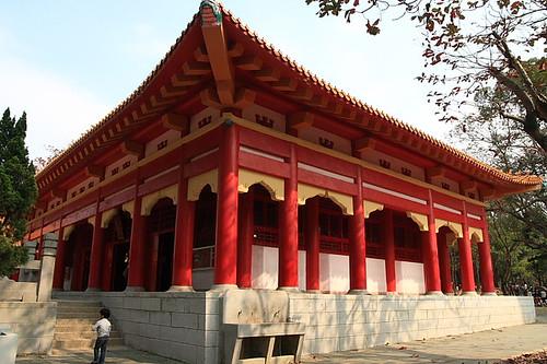 嘉義公園孔廟20