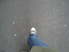 converse (piggeldy2) Tags: street shoes walk aarau explore gelb converse grn blau schuhe