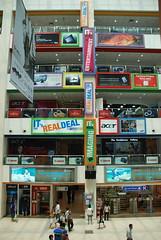 Funan Mall, Singapore - 06