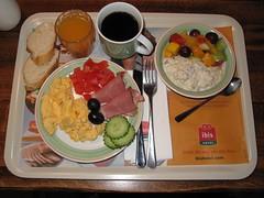 Ibis Kln: Frhstck (multipel_bleiben) Tags: essen gastronomie frhstck