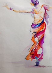 a dance for the maestro (segismundoart) Tags: motion art lady watercolor dance movement dancers dancing fineart performance dancer grace ballroom gerardo segismundo femaledancer segismundoart gerrysegismundo gerardosegismundo segiart dancervertical gerardosigismund gerrysigismundgerrysegismundo
