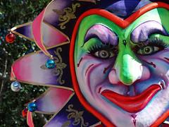 A Taste of Carnival (Jean Marc Zerafa) Tags: carnival art fun funny colours mask malta joker float carnevale karru karnivalvalletta flickristiurbandetails