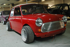Z Cars Mini