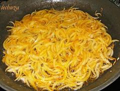 Lubinas-cebolla