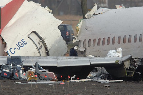 Plane crash Turkish Airlines flight TK 1951 - 2nd day