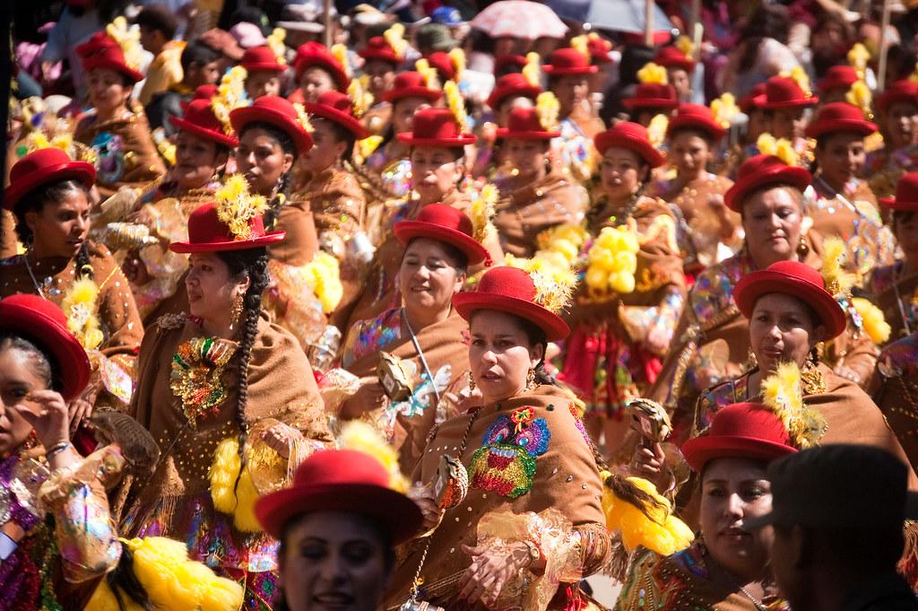 10 lugares de Bolivia que debes visitar