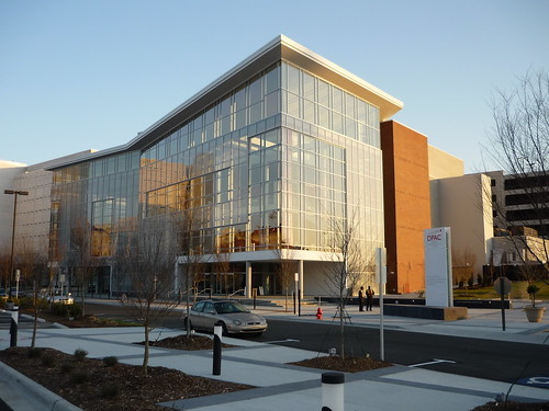 Durham Performing Arts Center (DPAC)
