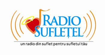 SIGLA RADIO SUFLETEL by you.