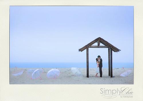 Ywinnie ~ Pre-wedding photography