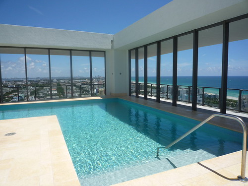 Apogee Penthouse South Beach