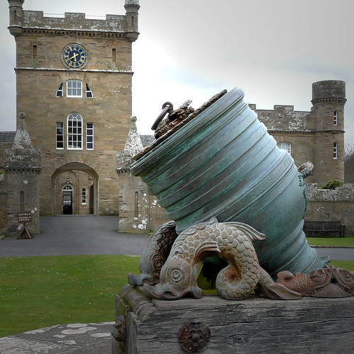 Unlikely cannon 06Apr09