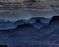 Blue Canyon (Dave Arnold Photo) Tags: pictures blue arizona usa southwest canon us photo image photos grandcanyon arnold picture az pic images canyon photograph american mesa americanwest ariz oldwest desertsouthwest westernus davearnold gcnp greatimage 40d canonphotographer canon40d doublyniceshot davearnoldphoto davearnoldphotocom tripleniceshot gcnationalpark