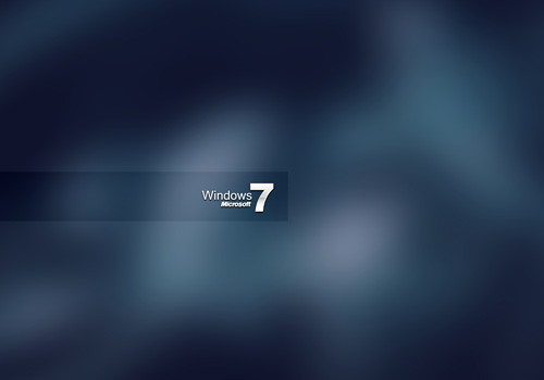 wallpaper desktop for windows 7. Windows 7 Wallpapers, The Finest So Far. Windows Se7en Midnight by yanomami