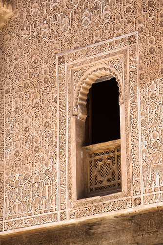 Medersa Ben Youssef, Marakech, Morocco